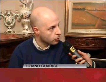 Tiziano Guarise