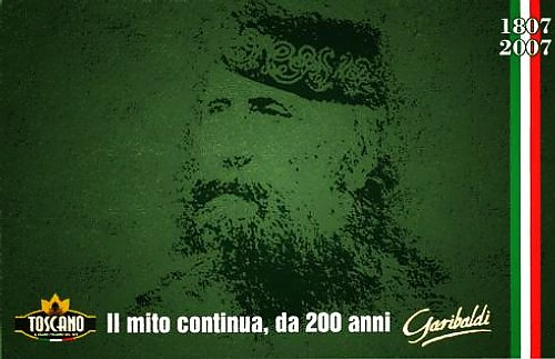 Sigaro Garibaldi