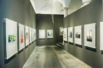Maurizio Maggiani, la mostra a Palazzo Ducale