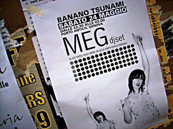 Meg @ Banano Tsunami