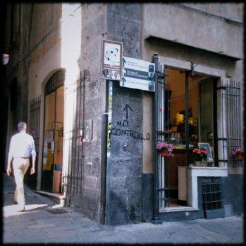 Bar Il botteghino delle Vigne, Piazza delle Vigne