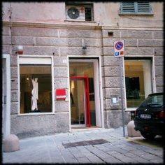 Cerruti Arte - Piazza dei Garibaldi