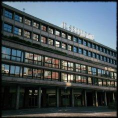 Il Secolo XIX - Piazza Piccapietra
