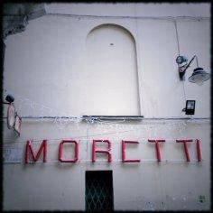 Osteria Moretti -Via San Bernardo