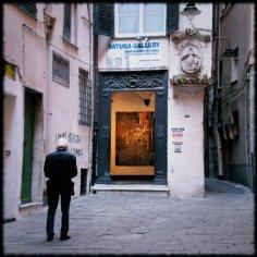 Satura Associazione Culturale - Piazza Stella