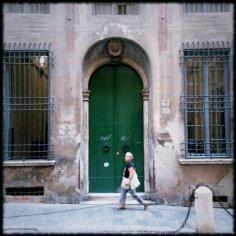 Studio fotografico Eliana Maffei, Via Chiabrera