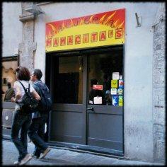 Taqueria Mamacita's, Via Prè
