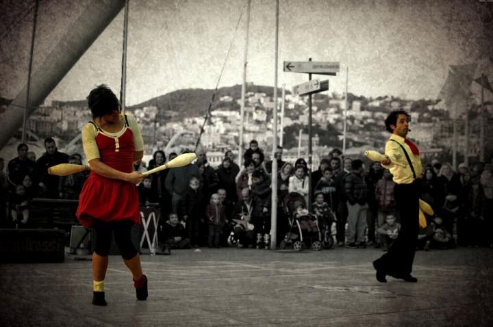 Giocoleria -  Naniross al Porto Antico, foto da nanirossi punto it