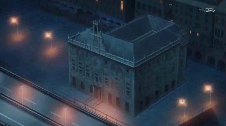 Clamoroso furto a Palazzo San Giorgio