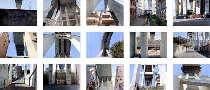 Il ponte Morandi di Roberto Saba