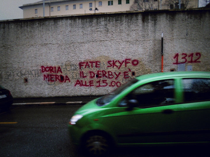 DERBY - FATE SKYFO