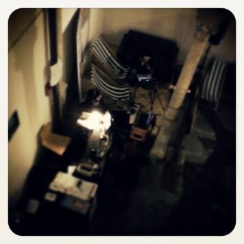 Radio Gazzarra live al Teatro Altrove 3