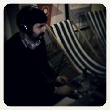 Radio Gazzarra live al Teatro Altrove 4