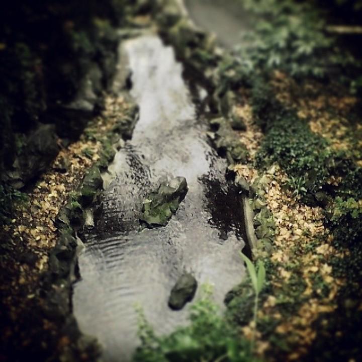 Torna l'acqua a Villetta Di Negro