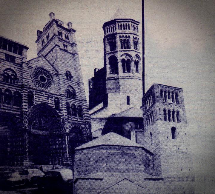 Genova 1985