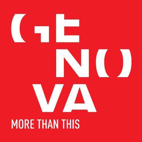 Nuovo brand della Città di Genova - 1