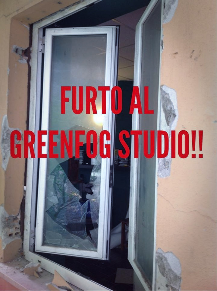 greenfog studio