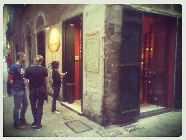 Kowalski Ristorante e Pub, via dei Giustiniani