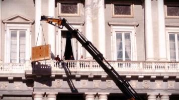 Frida Kahlo lascia Palazzo Ducale 5