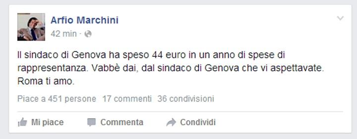 Arfio Marchini