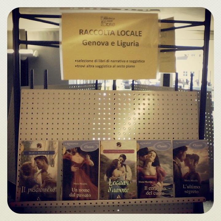 Romanticismo locale a Genova e in Liguria