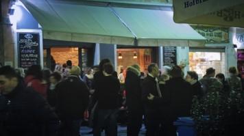 Rosetta, piazza delle Erbe, inaugurazione.jpg