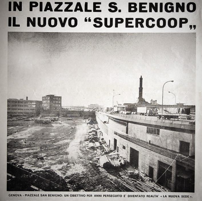 Coop A. Negro, 1975