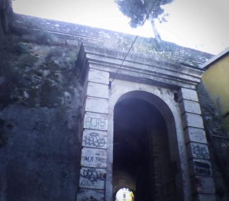 Porta di San Bartolomeo 3