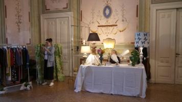 Mercatino a Villa Croce 2